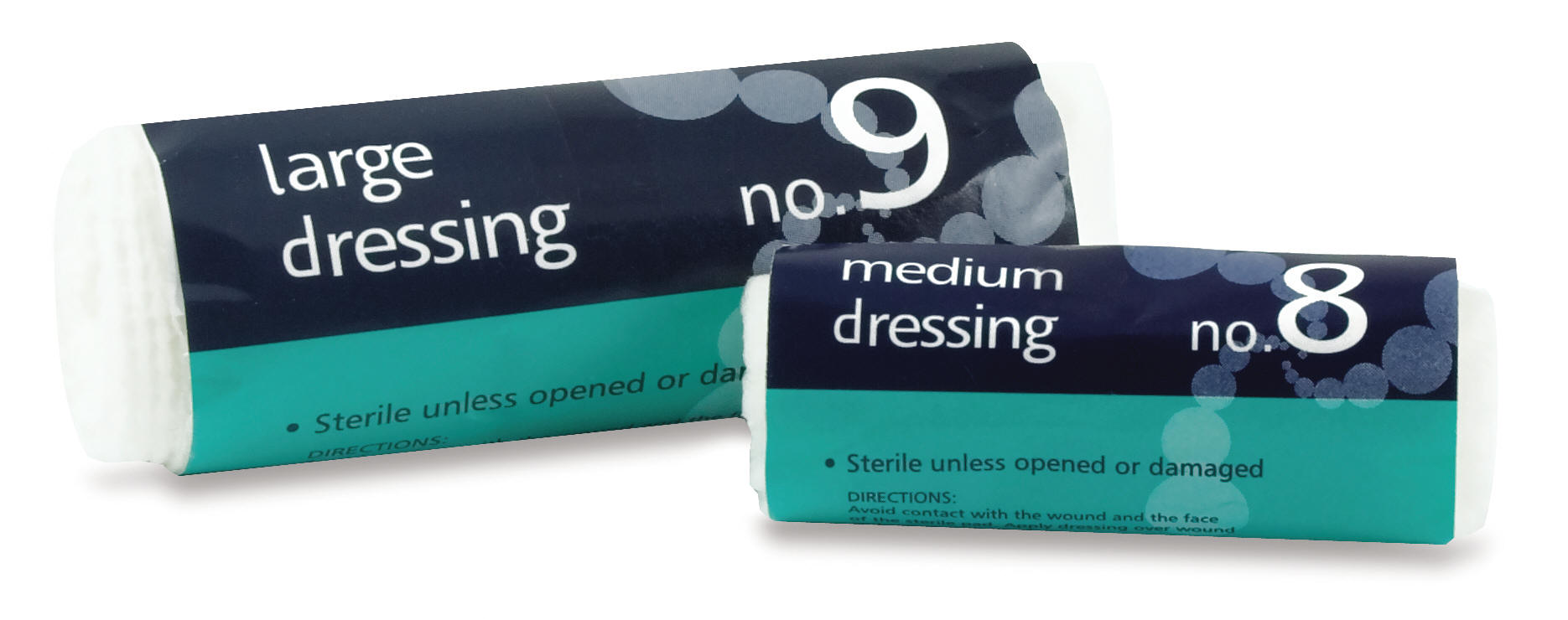 First Aid Sterile Dressing AMBULANCE DRESSINGS
